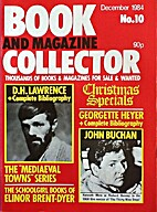 Book and Magazine Collector December 1984 -…