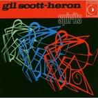 Spirits by Gil Scott-Heron