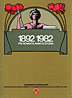 1892-1982 : PSI novanta anni di storia :…