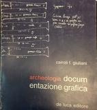 Archeologia: documentazione grafica by…
