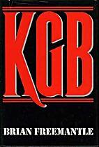 KGB by Brian Freemantle