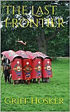 The Last Frontier (The Sword of Cartimandua…