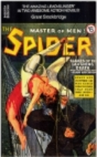 The Spider: Slaves of the Laughing Death /…