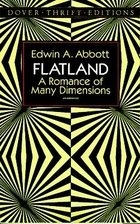 Flatland: A Romance of Many Dimensions by…