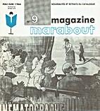 Magazine Marabout n° 9, Mai - Juin 1966