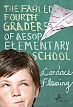 The Fabled Fourth Graders of Aesop…