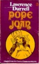 Pope Joan by Emmanuel Royidis