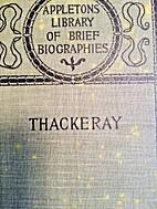 Stray moments with Thackeray: his humor,…