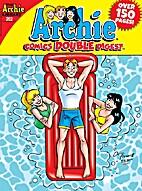 Archie's Double Digest #262 by Archie Comics