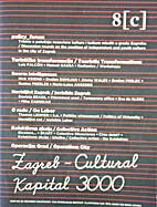 Zagreb- Cultural Kapital 3000-8[c] by H. W.…