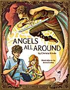 Angels All Around (Threshold Series Prequel)…