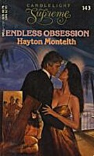 Endless Obsession by Hayton Monteith