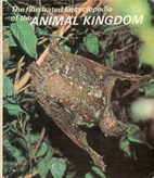 The Illustrated Encyclopedia of the Animal…