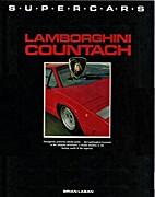 Lamborghini Countach (Supercars) by Brian…