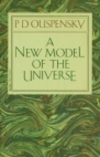 A New Model of the Universe by P. D.…