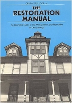 The restoration manual : an illustrated…