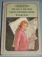 Nancy Drew Omnibus 007-008 by Carolyn Keene