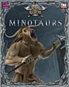 The Slayer's Guide to Minotaurs by Shawn…