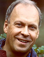Author photo. Rainer Haak