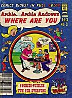 Archie....Archie Andrews No. 003 (Comics…