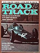Road & Track 1962-07 (July 1962) Vol. 13 No.…