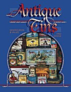 Antique Tins by Fred Dodge