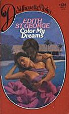 Color My Dreams by Edith St. George