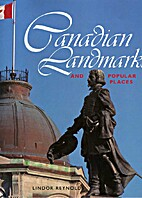 Canadian landmarks and popular places by…