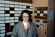Author photo. By Sortova at English Wikipedia, CC BY-SA 3.0, <a href=&quot;https://commons.wikimedia.org/w/index.php?curid=42812333&quot; rel=&quot;nofollow&quot; target=&quot;_top&quot;>https://commons.wikimedia.org/w/index.php?curid=42812333</a>