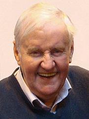Author photo. wikipediacommons/theyeti