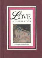 Love: A Celebration (Suedels) by Helen Exley