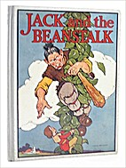 JACK AND THE BEANSTALK by No Author