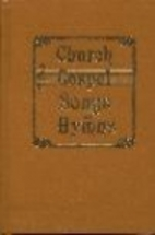 Church Gospel Songs & Hymns by V. E. Howard