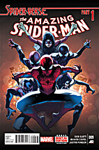 The Amazing Spider-Man, Vol. 3, #09 by Dan…