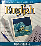 Houghton Mifflin English, Grade 8, Teacher's…