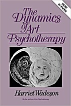 The Dynamics of Art Psychotherapy (Wiley…