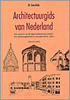 Architectuurgids van Nederland : een…