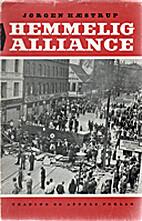 Hemmelig alliance I by Jørgen Hæstrup