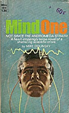Mind One by Mike Dolinsky