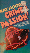 Crime of Passion by Kay Hooper