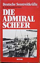 Die Admiral Scheer - Deutsche…
