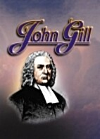 Gill's Bible Commentary by John Gill