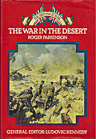 The war in the desert by Roger Parkinson