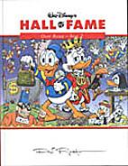 Hall of Fame - Don Rosa bog 2 by Don Rosa