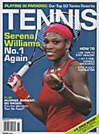 Tennis 2008-11 by Tennis Magazine