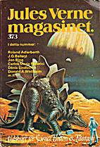 Jules Verne-magasinet 373 by Sam J. Lundwall