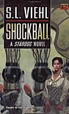 Shockball by S. L. Viehl