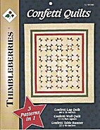 Confetti Quilts by Thimbleberries