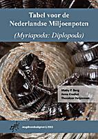 Tabel voor de Nederlandse Miljoenpoten by…