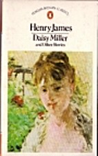Daisy Miller, and Other Stories by Henry…